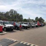 Julimar Forest - Visitors Trip 2018
